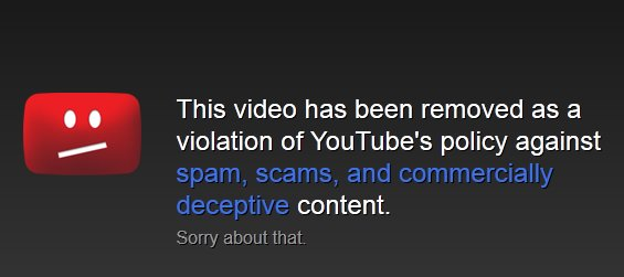 Banned_YouTube